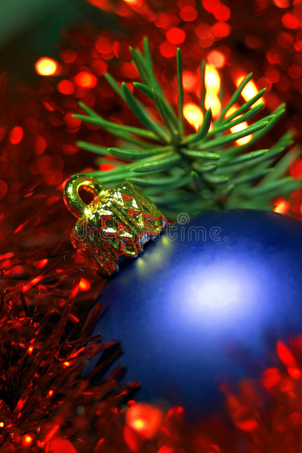 Free Christmas Stock Photography - 21372