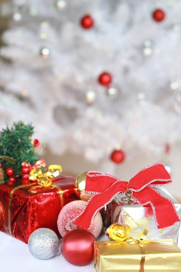 Christmas decorations stock photo royalty free stock image