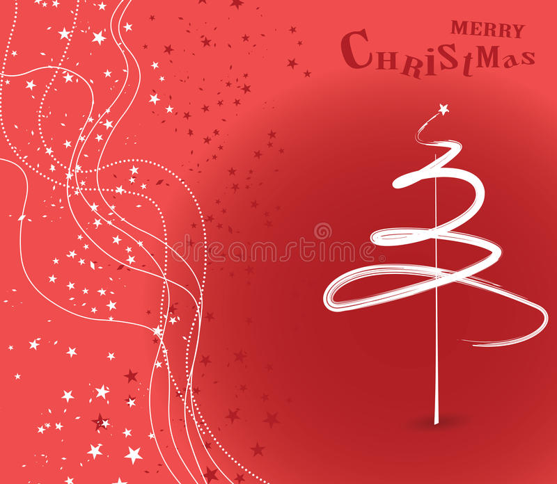 Download Christmas stock vector. Image of christmas, merry, shape - 26932181