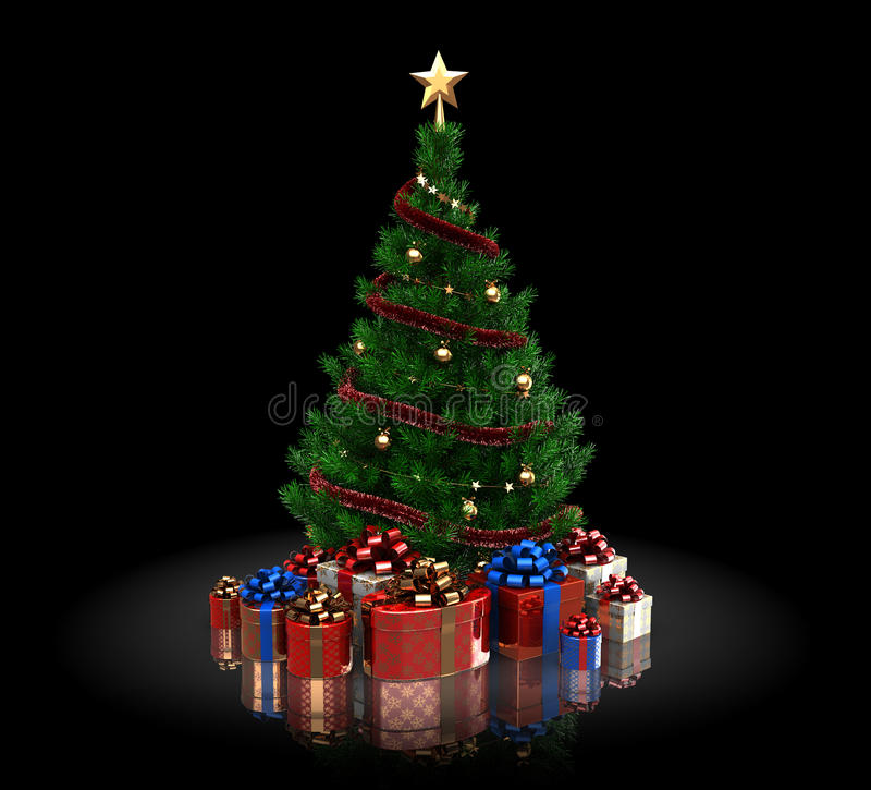 Download Christmas Royalty Free Stock Photo - Image: 27634535