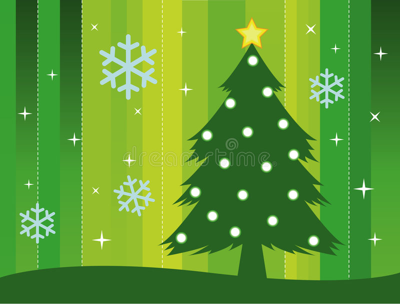Download Christmas! stock vector. Image of clipart, celebration - 6343723