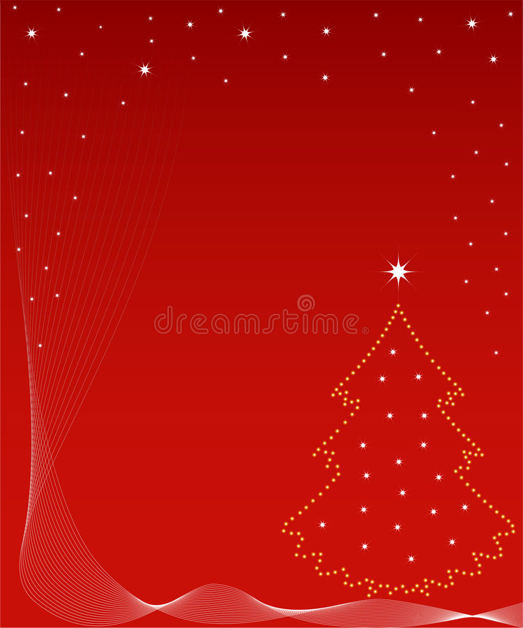 Download Christmas stock vector. Illustration of illustration, card - 7138223