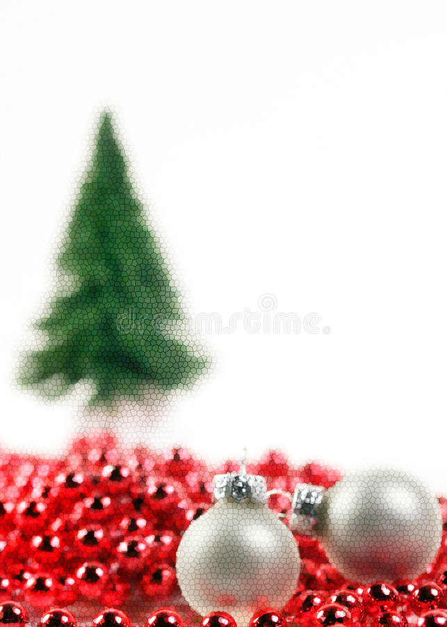 Download Christmas stock image. Image of background, white, decoration - 7318923