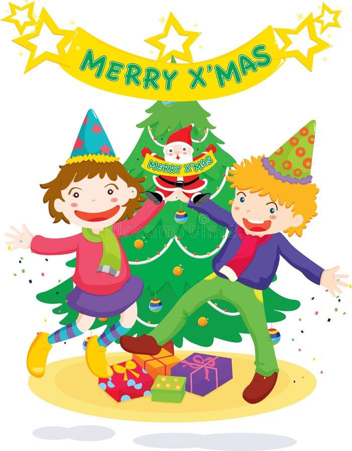 Download Christmas stock illustration. Illustration of decorations - 8221153
