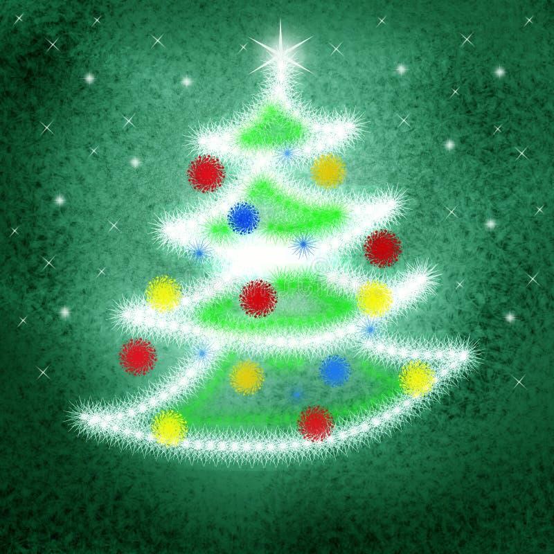 Christmas abstract stock photos