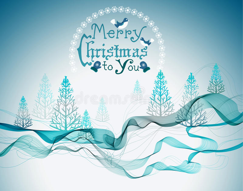 Download Christmas Abstract Greeting Background Stock Photo - Image: 39358382