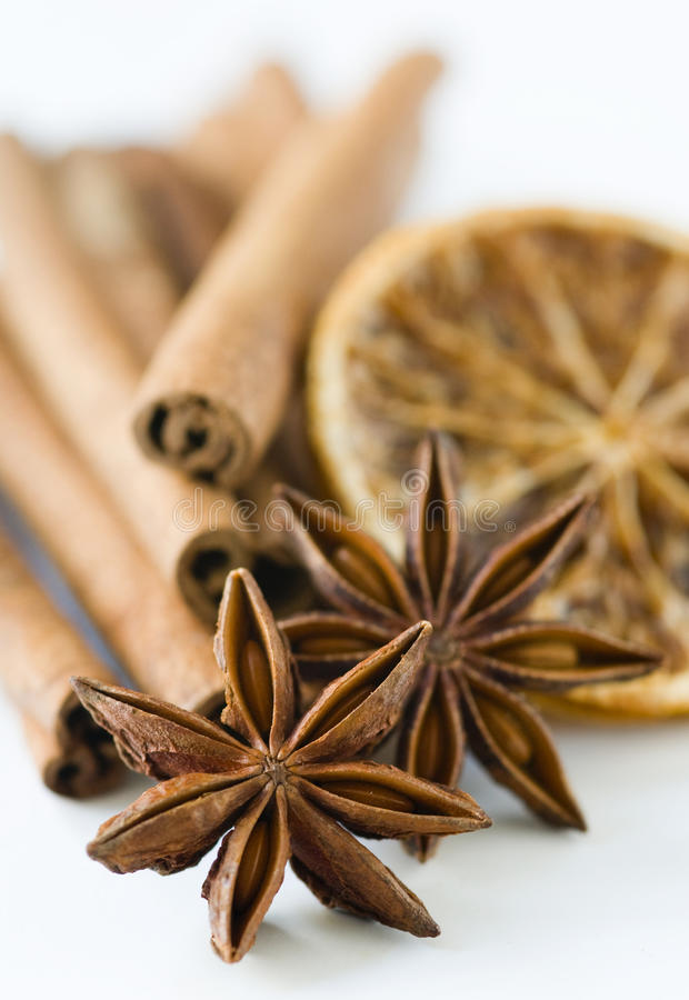 Download Christmas additives stock photo. Image of spice, anise - 23836706
