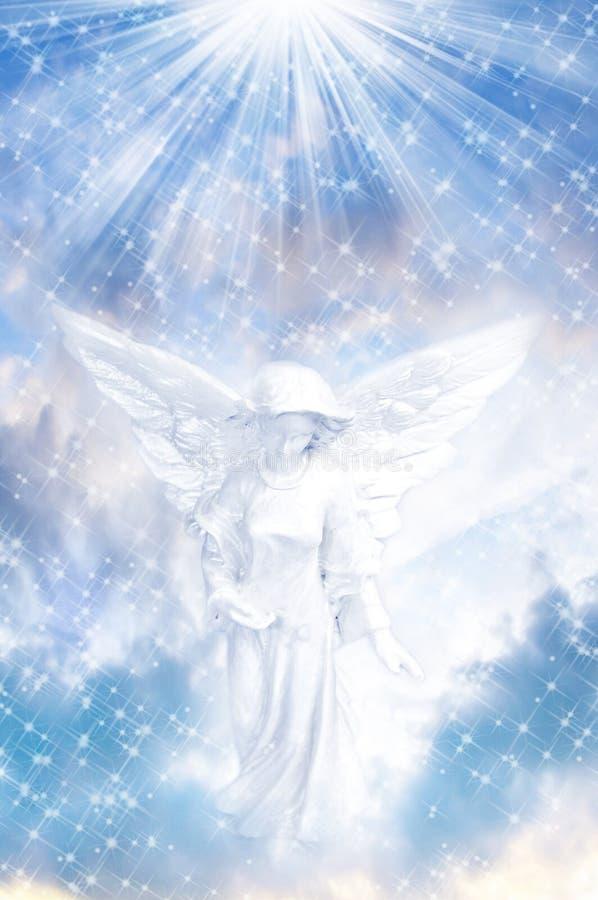 Free Christmas Angel Royalty Free Stock Photos - 16970598