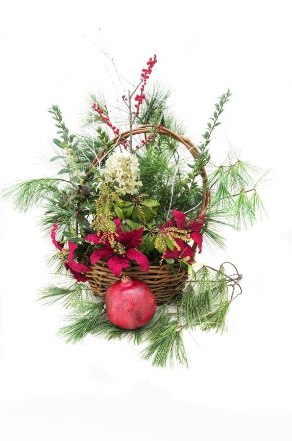 Download Christmas Arrangement Royalty Free Stock Photos - Image: 33270478