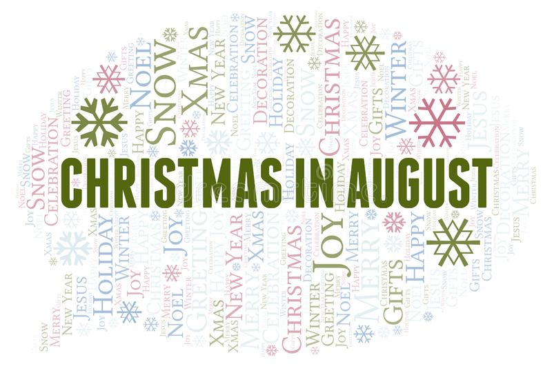 Christmas In August Clipart.Xmas August Stock Illustrations 180 Xmas August Stock