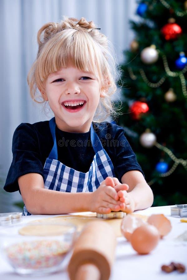 Christmas backery stock photos