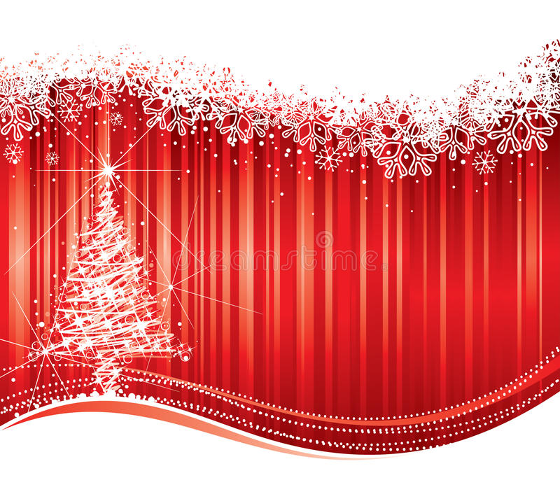 Download Christmas Background stock vector. Image of greeting - 11146588