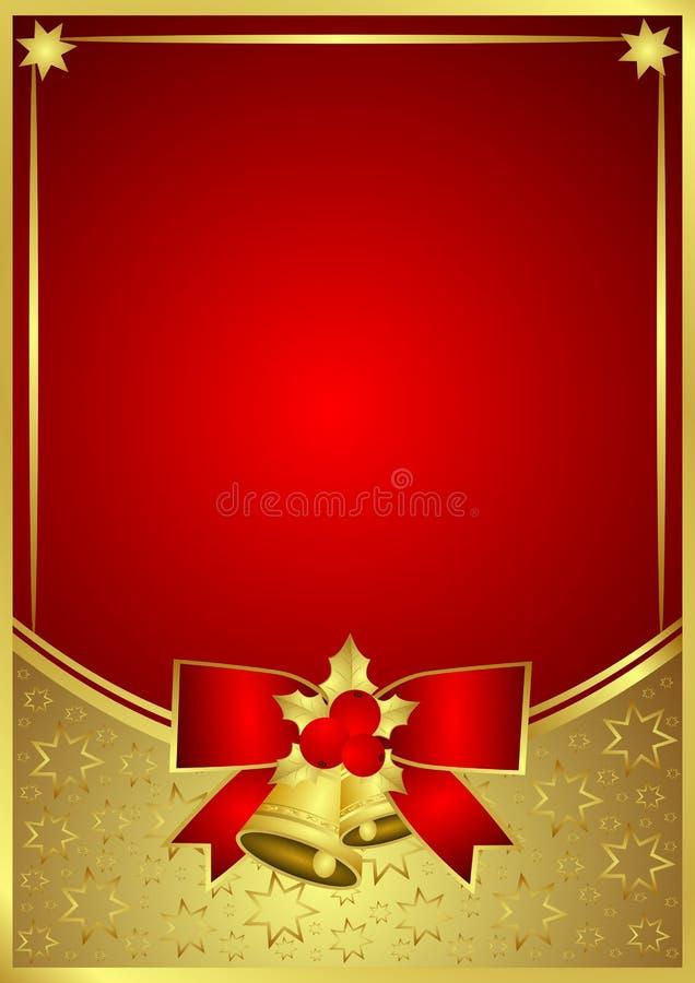 Download Christmas background stock illustration. Image of beautiful - 11303241