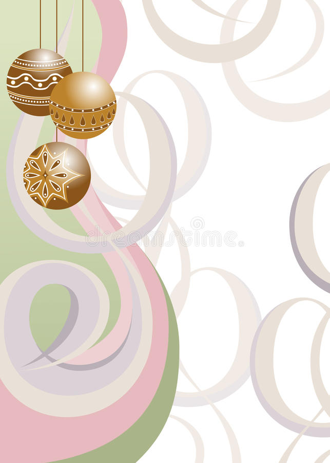 Download Christmas Background stock vector. Illustration of copyspace - 11644153