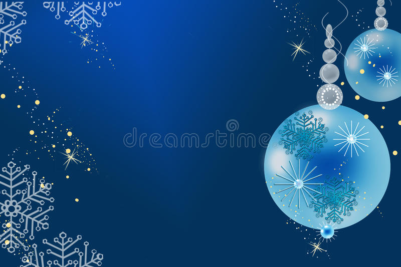 Download Christmas Background stock illustration. Image of freeze - 11676995