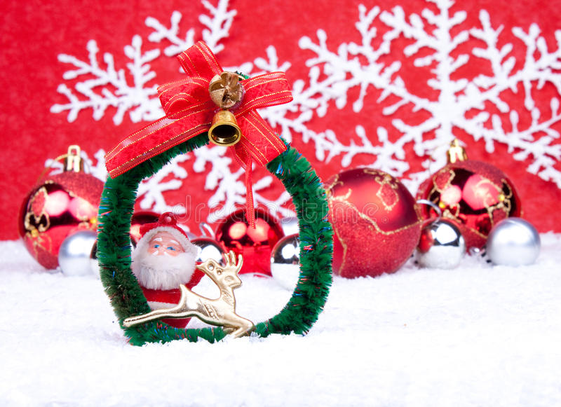 Download Christmas background stock image. Image of ball, event - 11986079