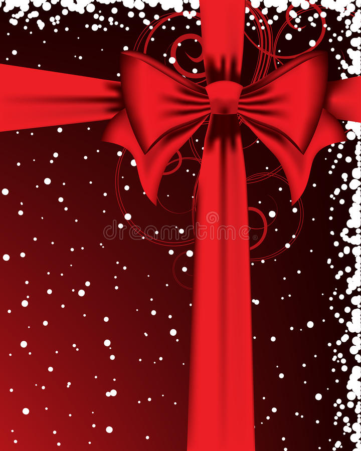 Christmas background. An illustration for yor design project. Very easy to edit file vector illustration