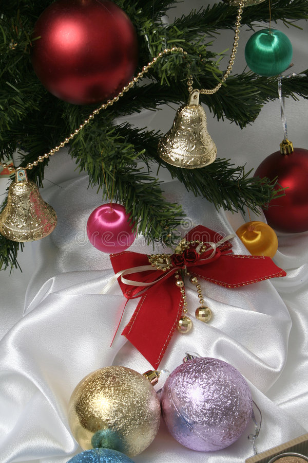 Download Christmas Background Royalty Free Stock Photography - Image: 1405817