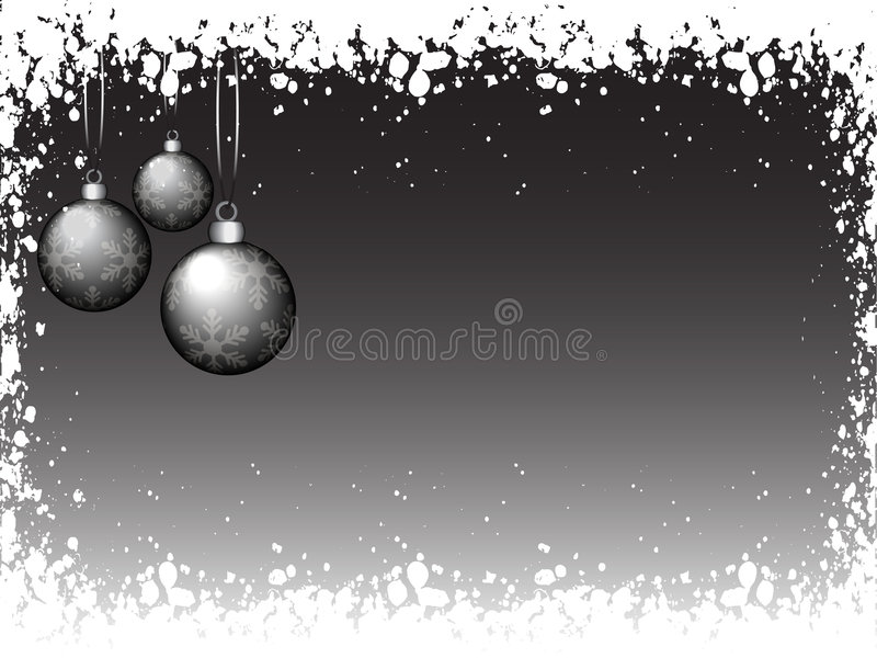 Download Christmas background stock vector. Illustration of abstract - 1526883