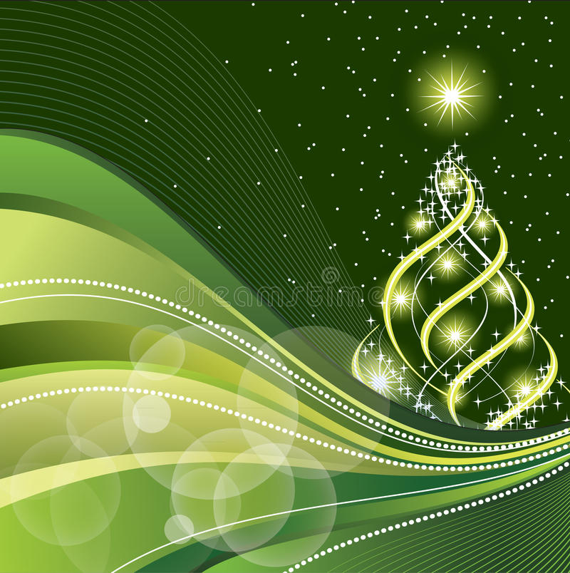Download Christmas Background stock illustration. Illustration of illustration - 16125761