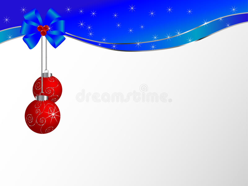 Download Christmas background stock vector. Image of background - 16750170
