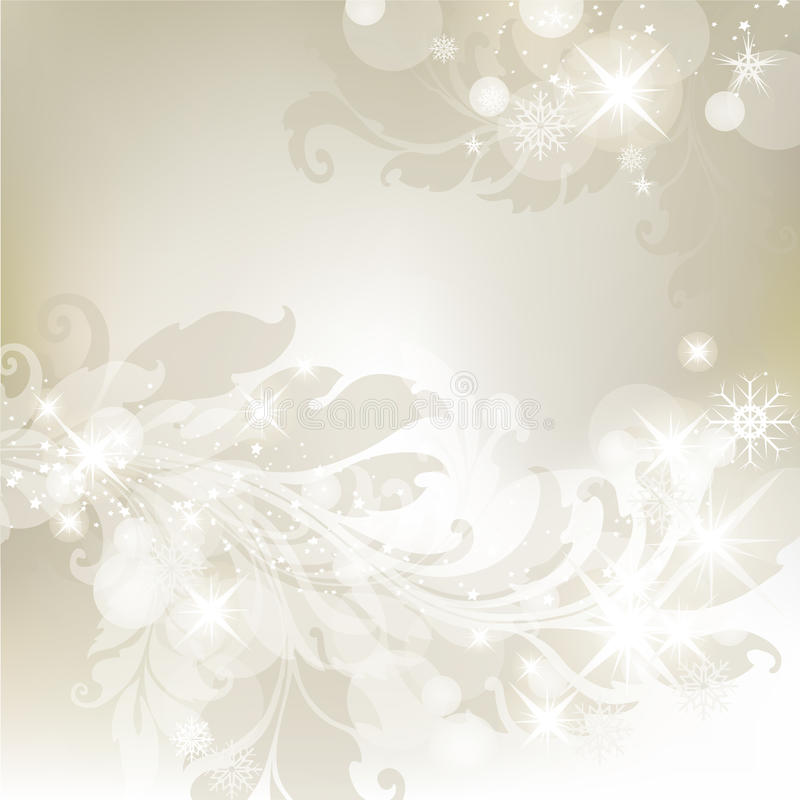 Free Christmas Background Stock Image - 16832971