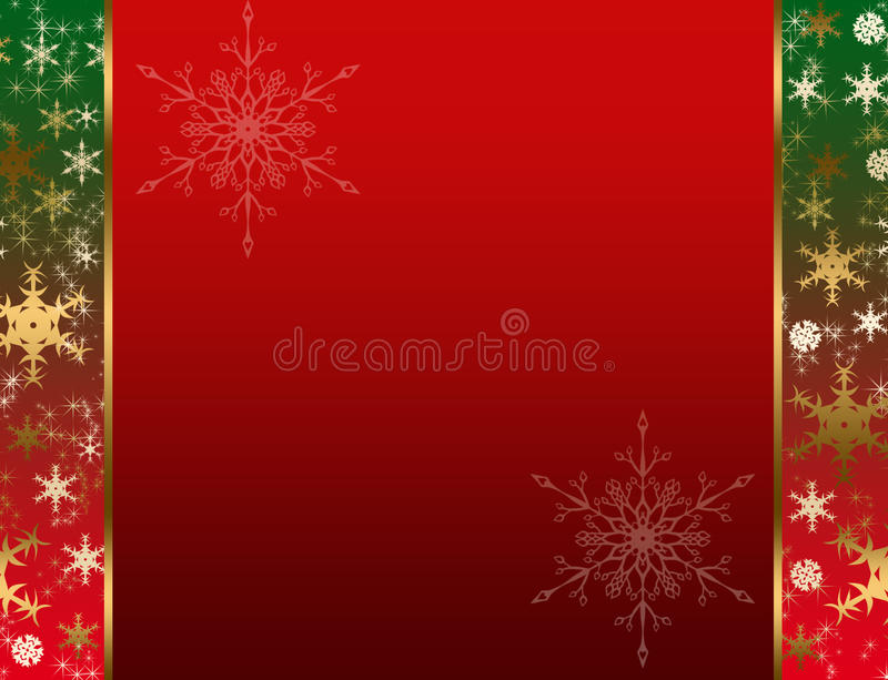 Download Christmas background stock illustration. Image of card - 16991514