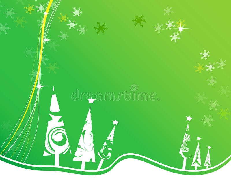 Download Christmas background stock illustration. Illustration of design - 17225932