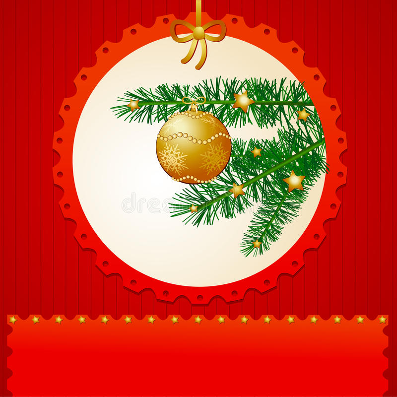 Download Christmas Background Royalty Free Stock Image - Image: 20469486