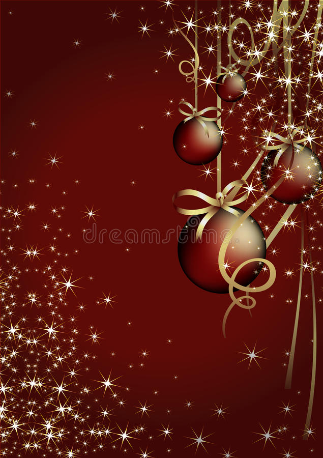Download Christmas background stock vector. Illustration of christmas - 20616651