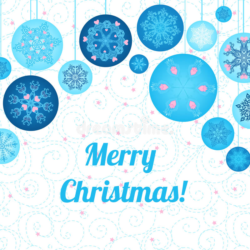 Download Christmas background stock vector. Illustration of funky - 21534961