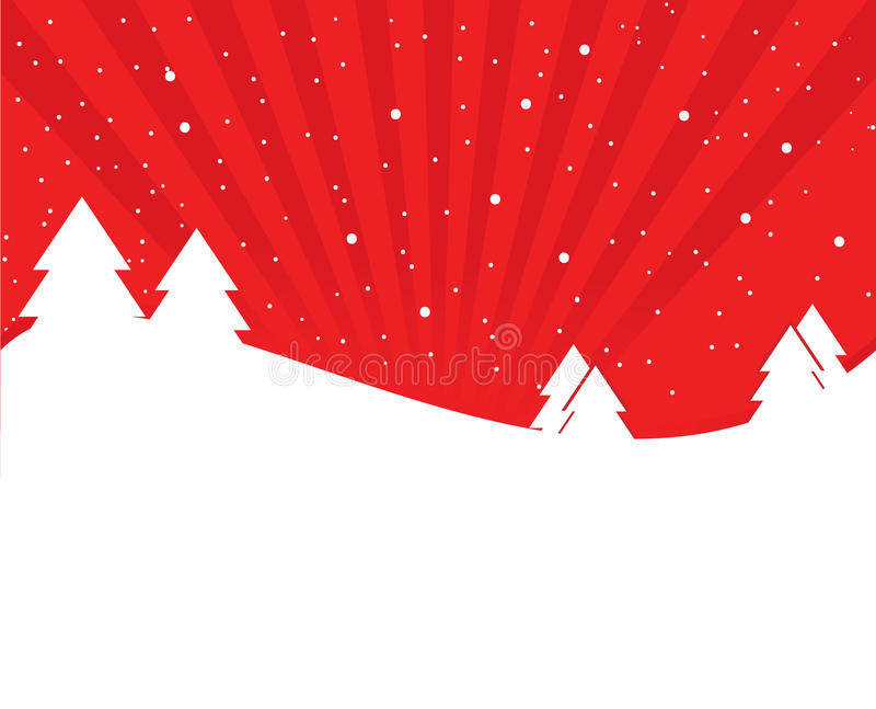 Download Christmas background stock vector. Image of design, light - 21934608