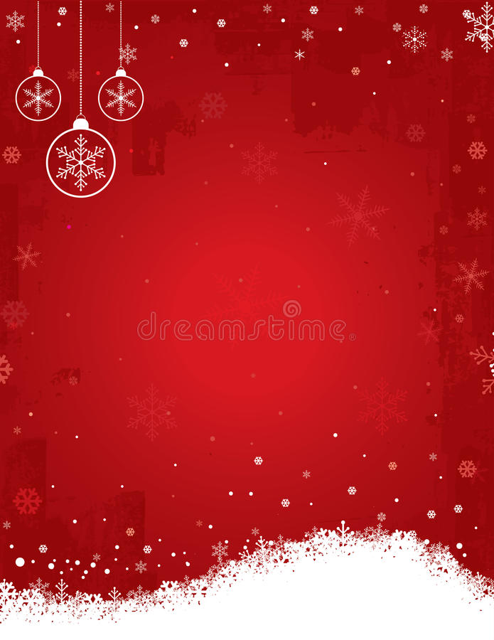 Free Christmas Background Stock Images - 21984094