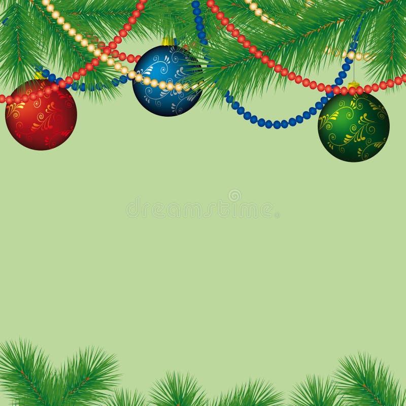 Free Christmas Background Stock Photo - 22069270