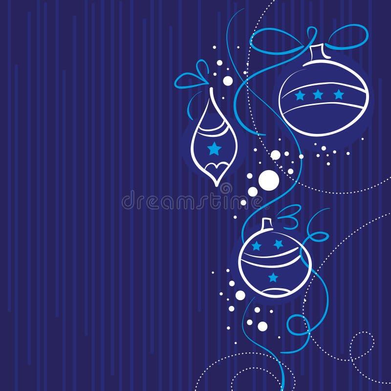 Download Christmas background stock illustration. Illustration of decoration - 27553668
