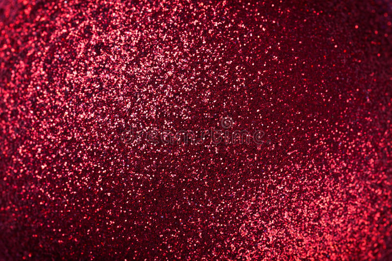 Christmas background. Abstract red christmas background. Bauble macro shot stock photos