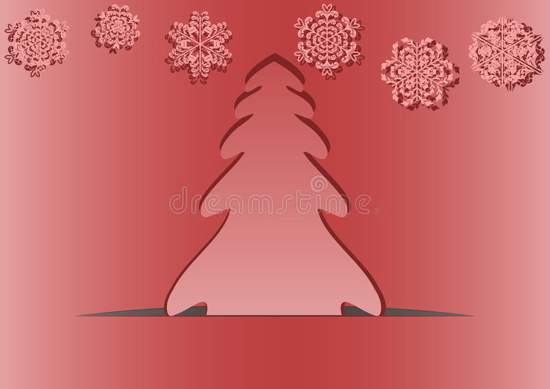 Download Christmas background stock vector. Image of abstract - 27973504