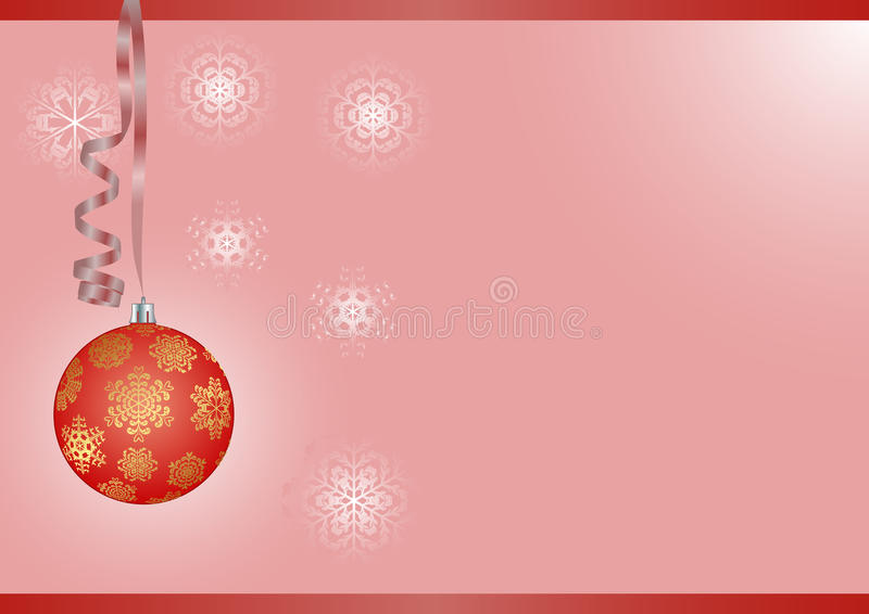 Download Christmas background stock vector. Image of color, tape - 28053441