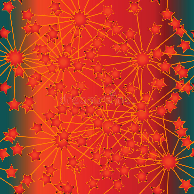 Download Christmas background stock illustration. Image of festival - 28135452