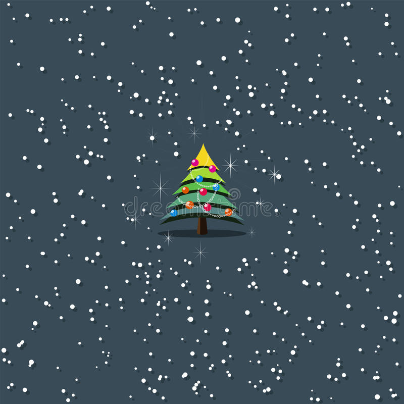 Free Christmas Background Royalty Free Stock Photography - 28234847