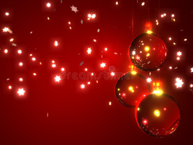 Download Christmas Background Royalty Free Stock Image - Image: 3504326