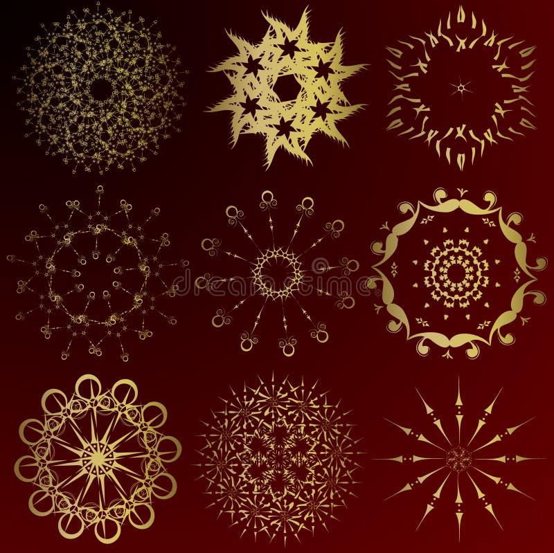 Free Christmas Background Stock Image - 3655871