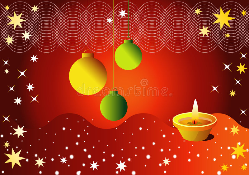 Download Christmas Background Royalty Free Stock Image - Image: 3725796