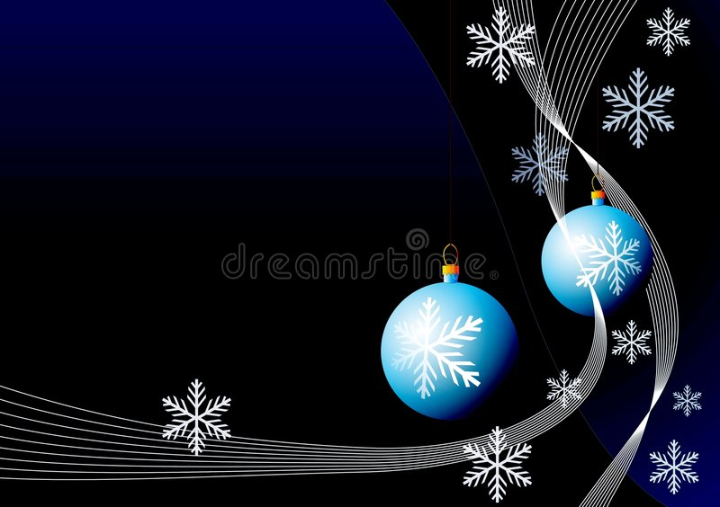 Download Christmas background stock illustration. Image of flying - 3804223