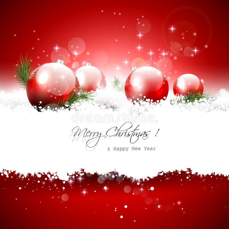 Free Christmas Background Royalty Free Stock Photos - 43310178