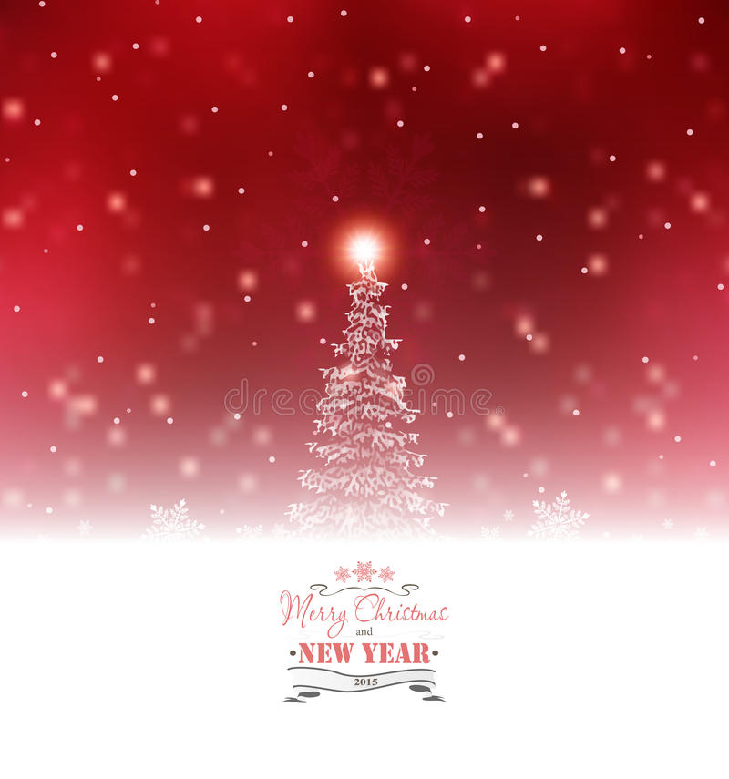 Free Christmas Background Royalty Free Stock Photography - 46507467