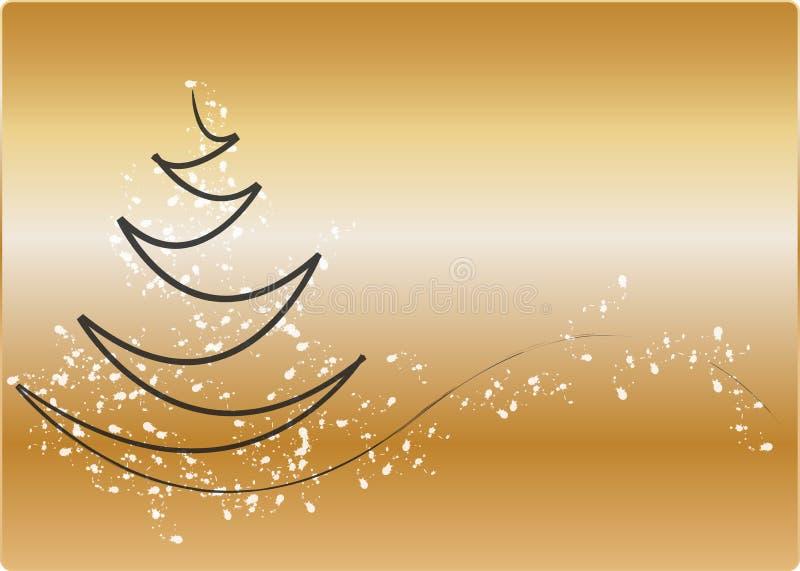 Download Christmas background stock illustration. Image of cartoon - 7157733