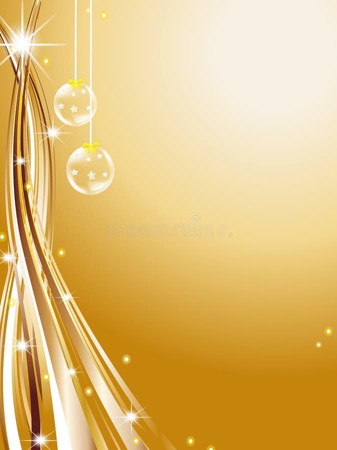 Free Christmas Background Royalty Free Stock Image - 7225356