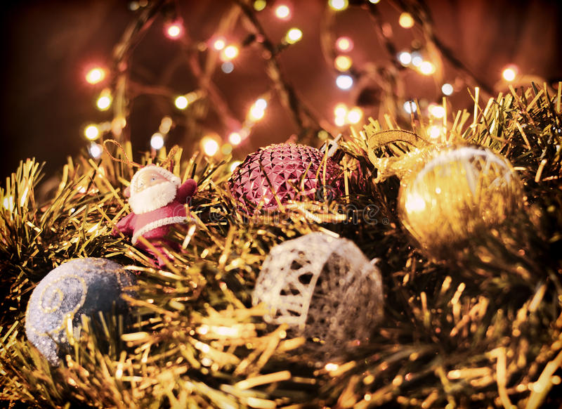 Download Christmas background stock image. Image of ornament, collection - 31369703