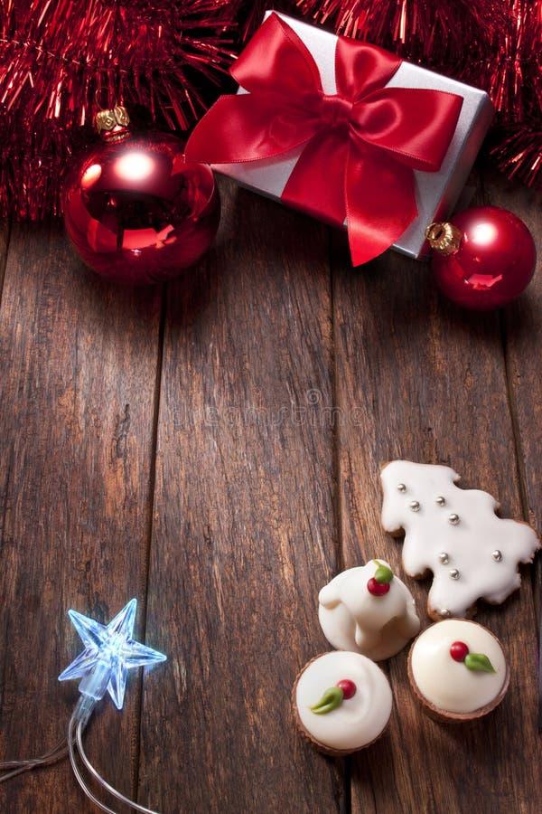 Download Christmas Background stock image. Image of warm, chocolates - 35194725